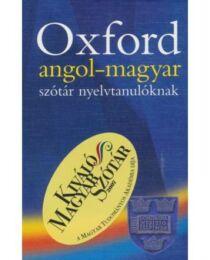 Oxford Angol-Magyar Szótár Nyelvtanulóknak