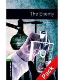 Bagley Desmond: The Enemy (Level 6) CD Pack