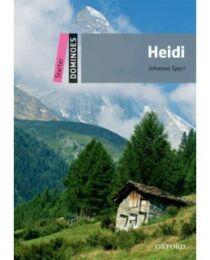 Johanna Spyri: Heidi (Starter) - CD Pack