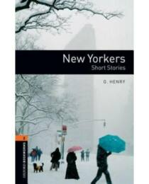 New Yorkers - Obw Library 2 Mp3 Pack *3E*