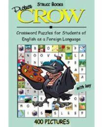 Crow Picture -  angol nyelvű szótanuló keresztrejtvény 400 képpel