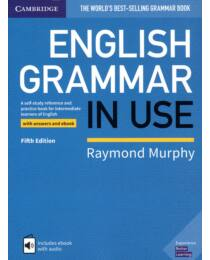 English Grammar In Use With Answers +Int. Ebook 5Th Ed.