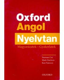 Oxford Angol Nyelvtan (Kulcsos)