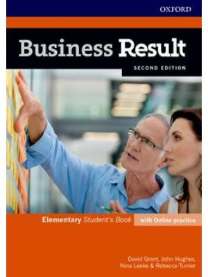 Business Result 2E Elementary TB Pack With Class Dvd *