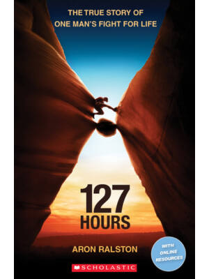 127 Hours + Cd - Intermediate (Sch)