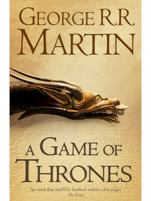 A Game of Thrones - A Song Of Ice and Fire 1