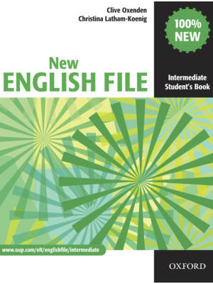 New English File Inter SB