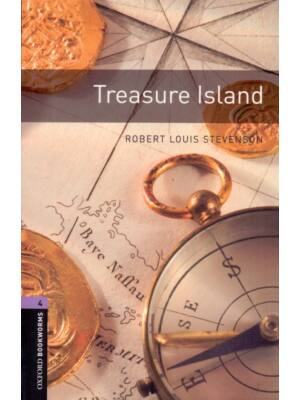 Treasure Island CD PACK