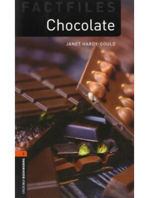 Chocolate - Level 2 (gyenge középhaladó szint) - CD Pack