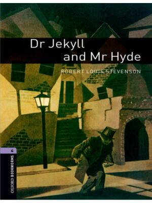 Dr Jekyll and Mr Hyde ( Level 4 - 1400 szó) CD Pack