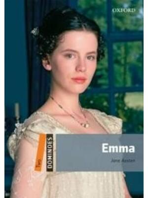 Jane Austen: Emma - Level 2 (haladó szint) - CD Pack
