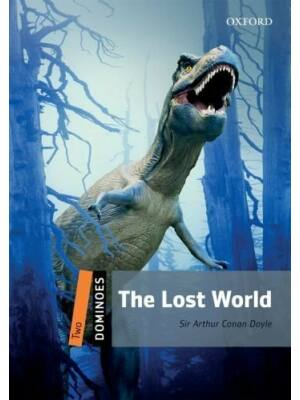 Sir Arthur Conan Doyle: The Lost World Multirom Pack (Level 2)