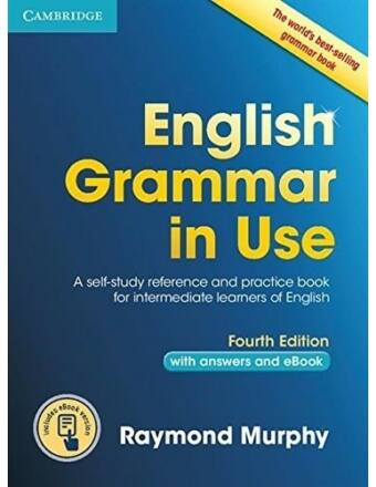 English Grammar in Use with Answers and eBook