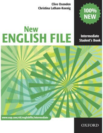 New English File Inter SB