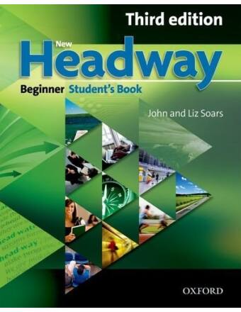 New Headway Beginner 4E Student Book & Itutor Dvd-Rom Pack