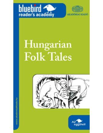 Hungarian Folk Tales