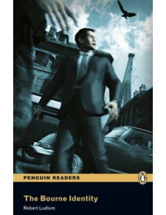 Robert Ludlum: The Bourne Identity (Level 4) CD Pack