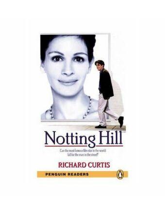 Notting Hill (Level 3 - 1200 szó) CD Pack
