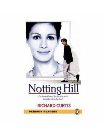 Notting Hill (Level 3 - 1200 szó) CD Pack