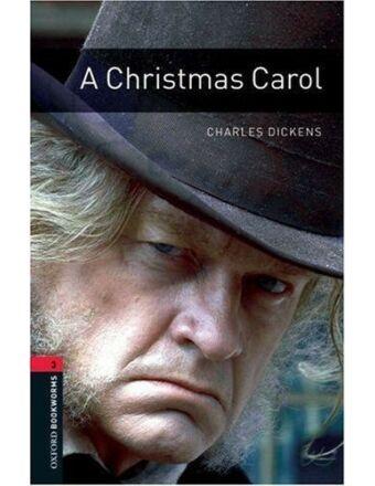 Charles Dickens: A Christmas Carol (CD-vel) - gyenge középhaladó szint