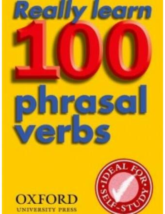 Really Learn 100 Phrasal Verbs