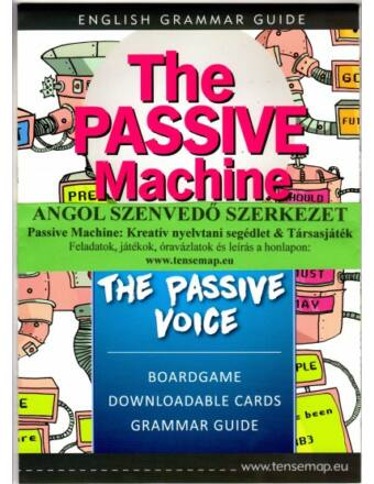 THE PASSIVE MACHINE