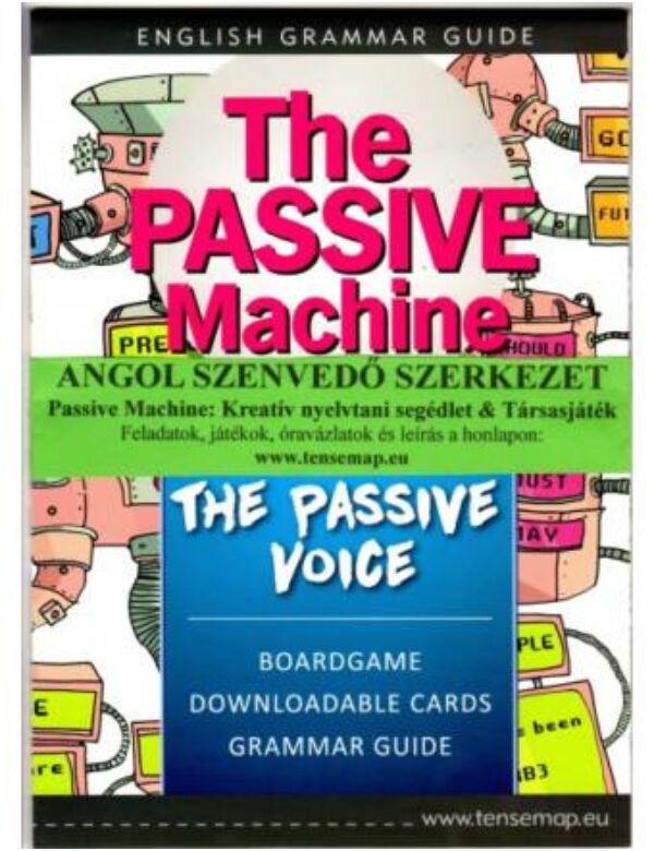 THE PASSIVE MACHINE